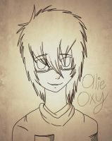 Ollie Oxy by adair408