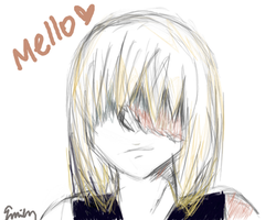 Mello by aanglove