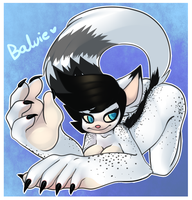 Balvie by s-ailor