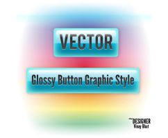 Glossy Button Graphic Style AI by DESlGNER