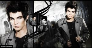 Adam Bg. by Ashley-Deviantart