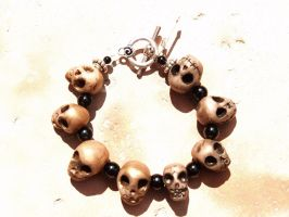 Skelly Jewlery 2011'... by QUEENPSYCHOROCKET