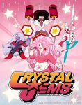 The Crystal Jems (and the Holograms) by racookie3