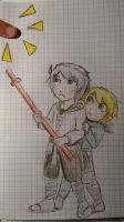 Something from school :p 3 by Squira130