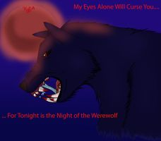 The Night Of Werewolves by DireDragoness