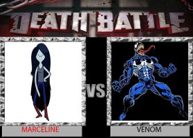 Death Battle Idea #3 by markellbarnes360