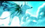 .: You Know I'll Take You To Another World :. by Agelenawolf