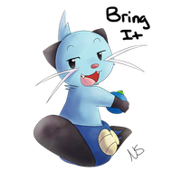 Dewott Brought It by Nick-Samurott