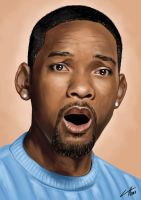 Will Smith by 5IC