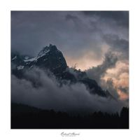 King Of Dolomites by r-maric