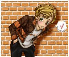 ST: That's so Brick by Cobyfrog