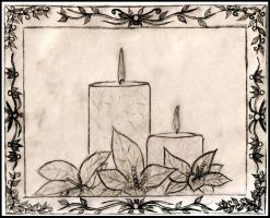 Candles... by WildChild7