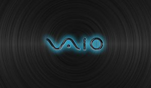SONY Vaio by ramlink