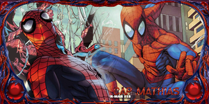 Spider Man Box by Luciano246BR