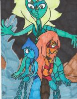 We Are Malachite by Millie-the-Cat7