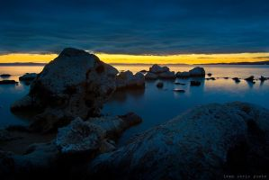 The Stones by ivancoric