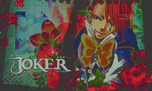 .: Joker :. by Shiro-Takamura