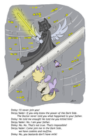 MLP - Join the Derp Side by caycowa