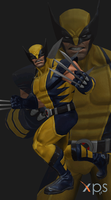 MCoC Wolverine by thePWA