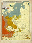 German eastern settlement in the middle ages by Arminius1871