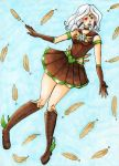 Sailor Wing by Razzl3erry
