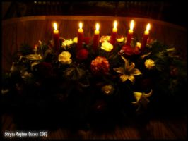 Candles by sergiu-ducoci