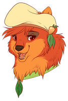 Apri Headshot by Searii