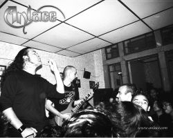 Anlace Live 2 by gothian