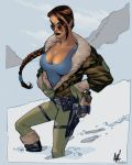 AH tomb raider by cakes