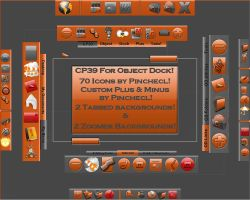 CP39 For Object Dock by TNBrat