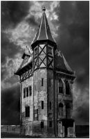 Tower by limbonic78