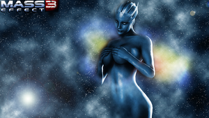Liara ME3 by locoarts92