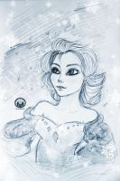 Snow Queen by Alchera01