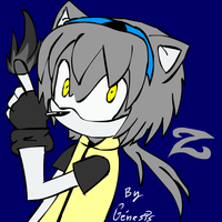 .:Art trade with Z:. by zulin333