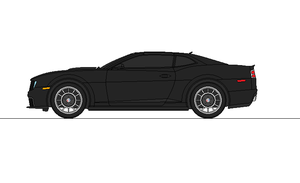 2013 Buick Grand National by airsoftfarmer