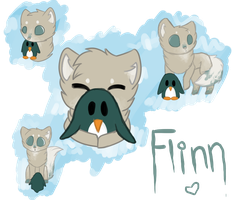 The adventures of Flin and Pango by extraterrestriial