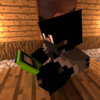 My new icon by micajah3