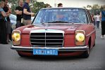 Mercedes W115 220D by ShadowPhotography