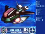 F-Zero GX: Spark Goose-Z by Blues9898