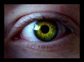 my eye by endrius