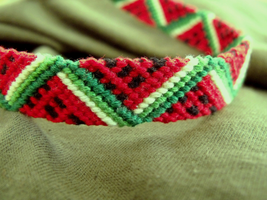 Melon bracelet by letax