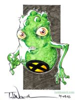 Doop by ToddNauck