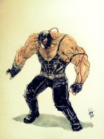 Bane by bloodcult