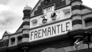 Fremantle by brothersdude