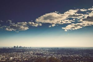 City of Angels by snoopersen