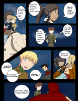 Element of Darkness comic page 12 by timestoneauthor203