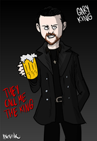 Gary King - The World's End by Anothink