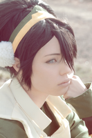 Toph:. by flauel