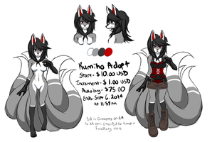 ::Adopt-Kumiho - CLOSED:: by Mangostaa