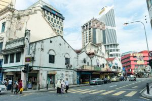 The Other Side of Kuala Lumpur by evan-p